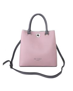 703 PINK - Pink Tote