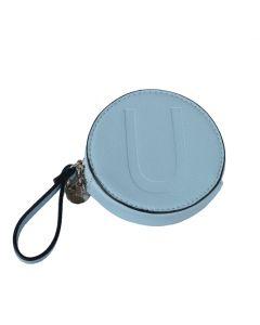 PP104 U - U Initial Coin Pouch
