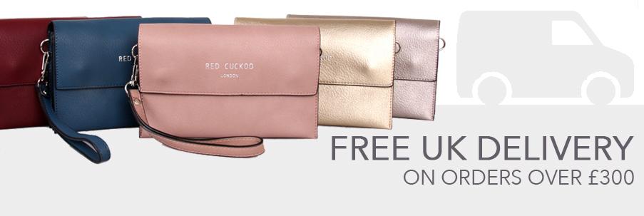 8fdc409d02eff Wholesale Handbags | RedCuckoo