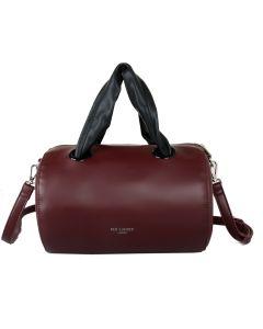 488 BURGUNDY - Burgundy Soft Handle Bowling Bag