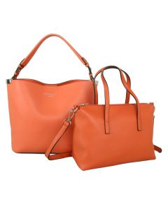 556 ORANGE - Orange Bag In A Bag