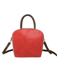 572 CORAL - Coral Medium Two Tone Grab Bag